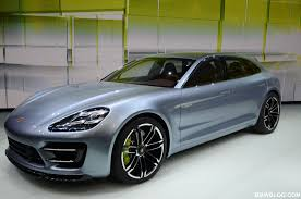 porsche panamera 2015 custom vwvortex com porsche boss panamera styling is ugly enthusiast