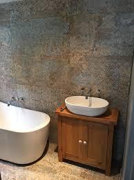 chateau vestige tub surround house guests and bath