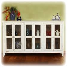 Media Cabinets With Doors Amazing Atlantic Windowpane Media Cabinet With Sliding Glass Doors