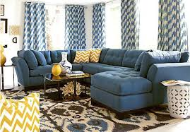10 Foot Sectional Sofa Sectional Sofa Design Brilliant Choice For Denim Intended Plan 1