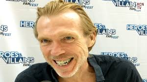 king richard game of thrones richard brake interview the night king youtube