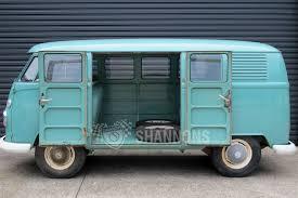 volkswagen kombi interior sold volkswagen kombi u0027split window u0027 van rhd auctions lot 18