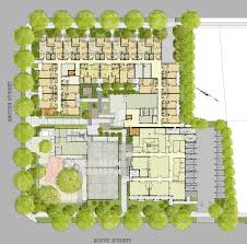 70 best architecture elderly housing images on pinterest