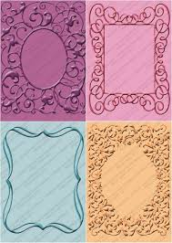 264 best embossing folders images on cards embossed