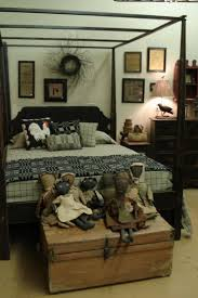 unbelievable primitive bedrooms 46 including house decor with