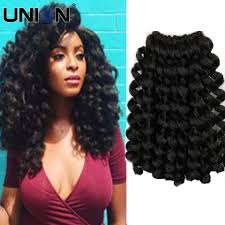 Curly Hair Braid Extensions by Find More Bulk Hair Information About Stylish Braiding Weave