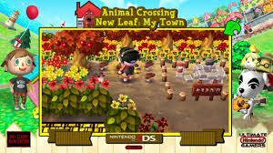 animal crossing new leaf harvest festival 2013 happy thanksgiving