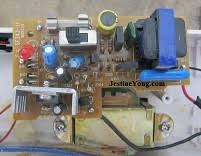 troubleshooting emergency lighting systems a dead emergency light repaired electronics repair and technology news