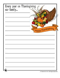 Thanksgiving Stories For Kindergarten Writing Worksheets Archives Woo Jr Kids Activities