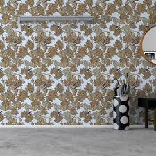 Fornasetti Curtains Frutto Proibito Fornasetti Wallpaper Cole And Son