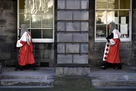 addressing a judge you and the judiciary judiciary of scotland