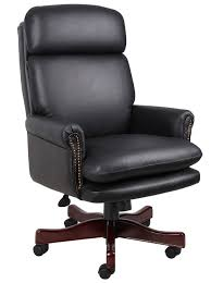 Wood Swivel Desk Chair by Extraordinary Swivel Office Chair For Your Working Mood Booster