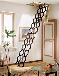 Attic Stairs Design A Gallery Of Unique Staircase Designs Twistedsifter
