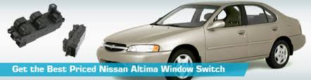 nissan altima window switch window switches dorman standard