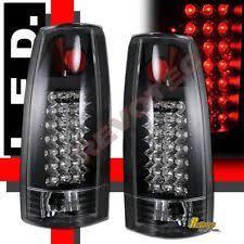 1998 chevy silverado tail lights tail lights for chevrolet k1500 ebay