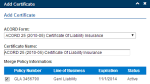 certificate of insurance archives latest news ezlynx
