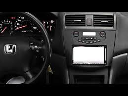 2003 honda accord dash metra 99 7803g stereo dash kit for honda accord 2003 2007