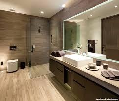 badezimmer modern rustikal ideen kühles badezimmer modern modern bad mit