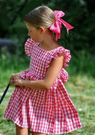 mom says that boys look so cute in dresses like this and wearing