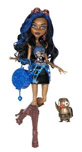monster u0027s robecca steam classic doll steampunk themed