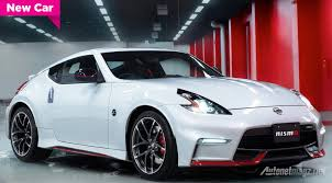 fairlady z white new nissan fairlady z to be powered by mercedes benz engine
