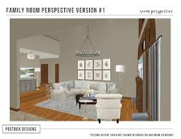 room reveal 5 tips decorate a family room with high ceilings