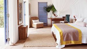 Tropical Island Bedroom Furniture Our 60 Prettiest Island Rooms Coastal Living