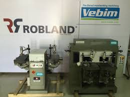 Woodworking Machines In India by Robland Vebim Home