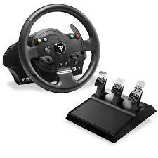 xbox one racing wheel thrustmaster tmx pro feedback racing wheel for pc xbox one