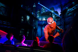 spirit halloween spiderman the amazing adventures of spider man at universal u0027s islands of