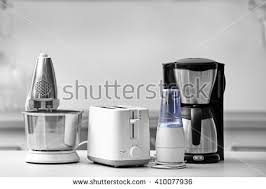 Kitchen Appliances Appliances Kitchen Stock Images Royalty Free Images U0026 Vectors