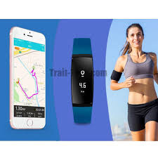 bluetooth smart rate strap watch blood pressure monitor
