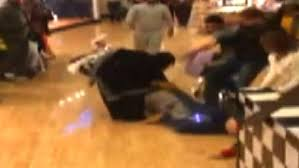 black friday fights in walmart women get into black friday stun gun fight inside the mall nbc
