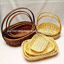 Rattan Baskets by Small Wicker Gift Baskets Small Wicker Gift Baskets Suppliers And