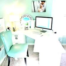 Girly Desk Chair Cool Pink Chairs Luxury Home Picture With White