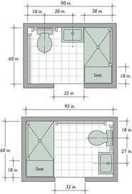 Bathroom Rough In Dimensions How To Plumb A Basement Bathroom Basement Bathroom Basements