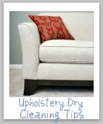 Upholstery Cleaning Codes Upholstery Dry Cleaning Tips How To Spot Clean Dry Clean Only