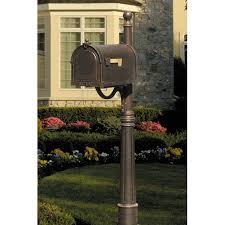decorative mailboxes on sale 300 home commercial mailbox