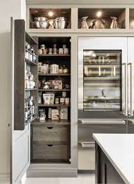 kitchen pantry design pantry cupboards kitchen larder cupboard tom howley