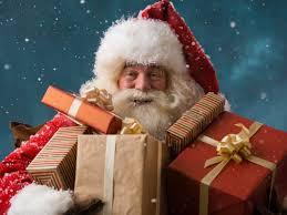 santa claus what santa claus looks like around the world insider