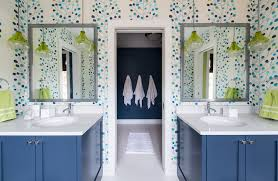 white and blue bathroom ideas design ideas