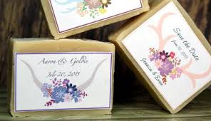 soap wedding favors diy wedding soap favors two soap recipes