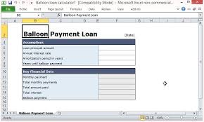 how to calculate monthly loan payments mortgage payment calculator template