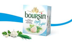 boursin cuisine light garlic herbs light