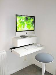Cool Desk Designs 203 Best Imac Desk U0026 Office Ideas Images On Pinterest Office