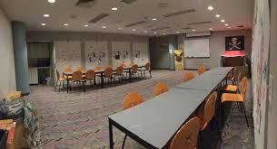 meeting rooms nhfpl