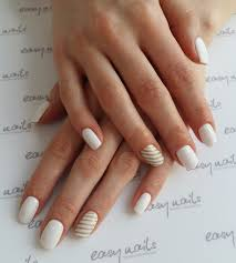 vinylux manicure and pedicure wroclaw old town easy nails