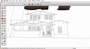 sketchup how to scale model geometry with the tape measure tool