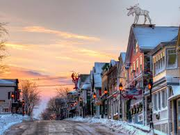 Halloween Town Usa 23 New England Towns That Might As Well Be Stars Hollow Travel