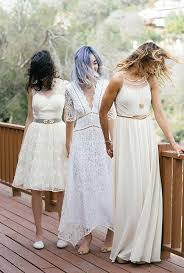 10 bohemian wedding dresses you can buy now brides